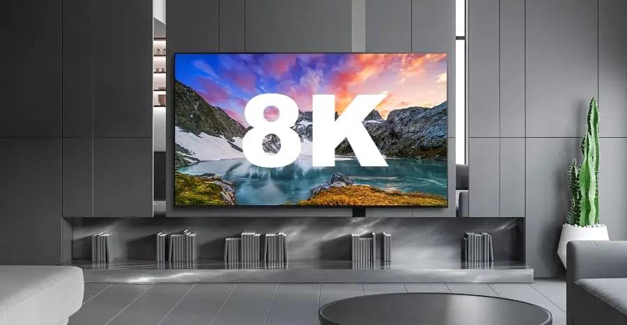 8K Images . Youtube Now Streaming 8k Video On 8k Tvs With Av1 Support Flatpanelshd