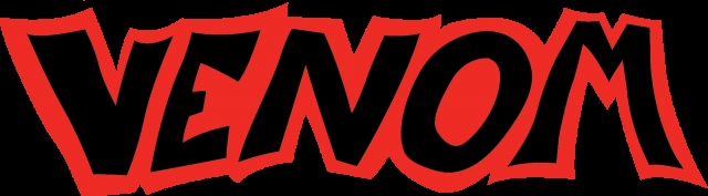venom logo