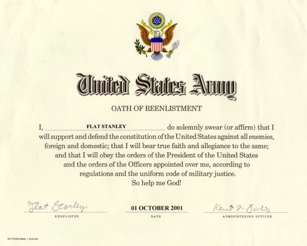 Navy Equipment Operator Certificate