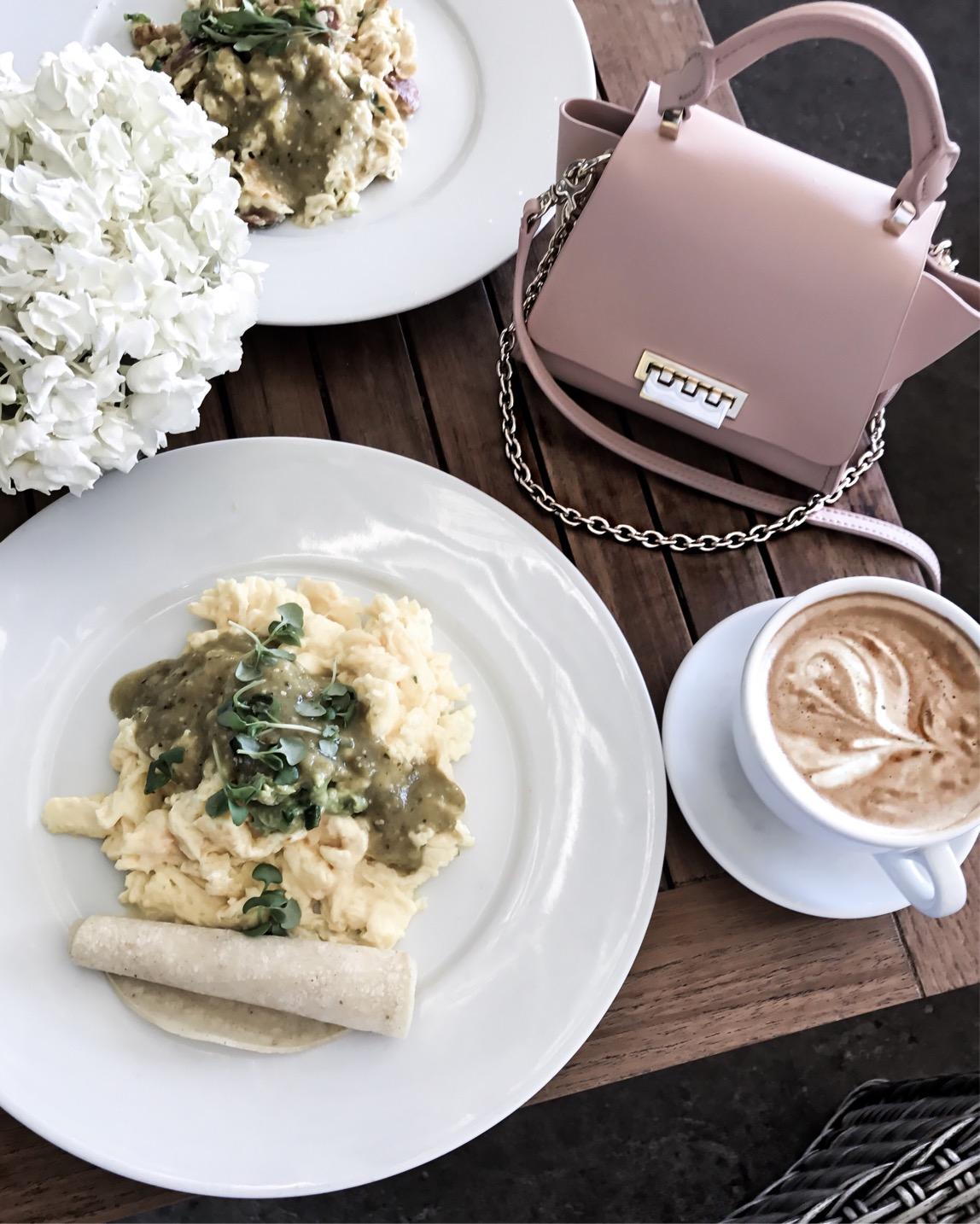 Tiffany Jais Houston fashion and lifestyle blogger | Zac zac posen