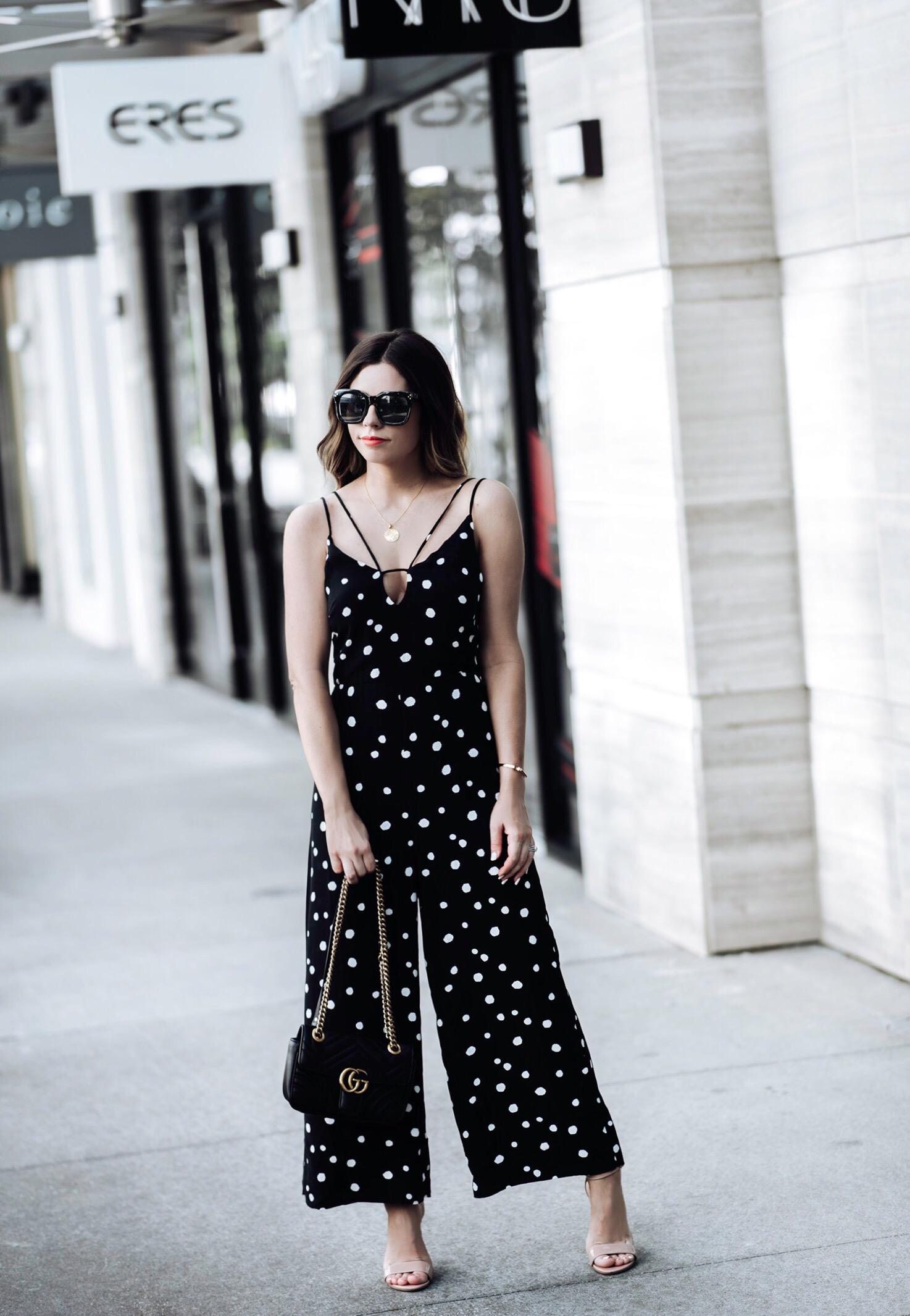 Tiffany Jais Houston fashion and lifestyle blogger  