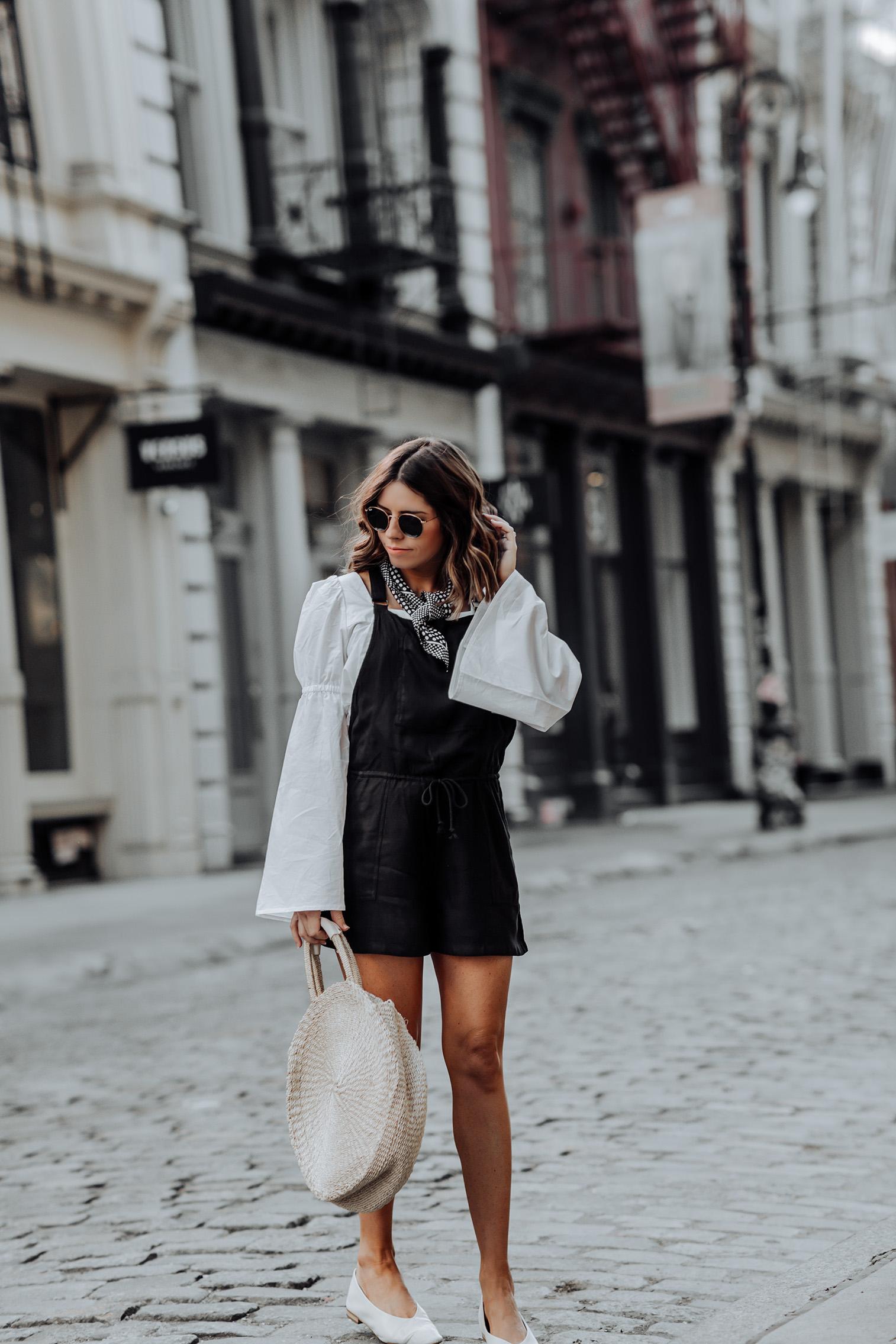 Tiffany Jais fashion and lifestyle blogger of Flaunt and Center | NYC fashion blogger | Kohl's outfit style | Streetstyle blog #liketkit #ootd #kohls #streetstyle