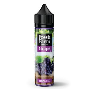 fresh farm grape