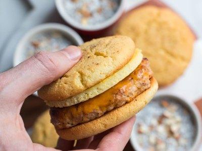 low carb keto breakfast ideas