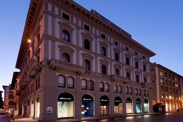 Firenze La Rinascente