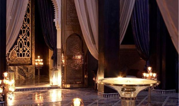 Royal Mansour