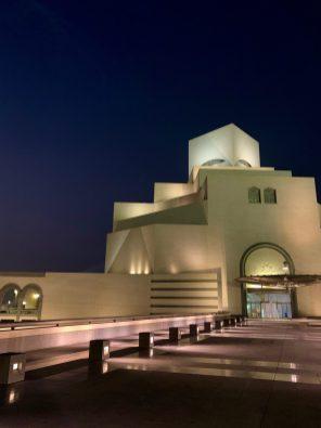 Doha-
