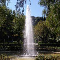 Barcelona - Jardin de Laribal (Part 1)