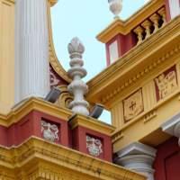 Salta - Basílica y Convento de San Francisco