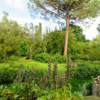Gardens of Ninfa
