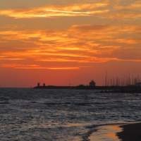 Ostia - Sunset on the Beach (Part 17)