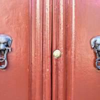 Farnese - Doors