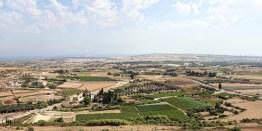 View of the Maltese island, captured in Rabat