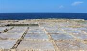 Salinas somewhere in Gozo