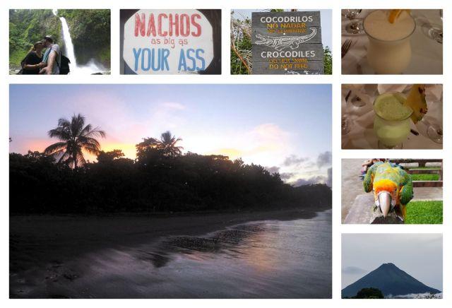 Costa Rica - Pura Vida!