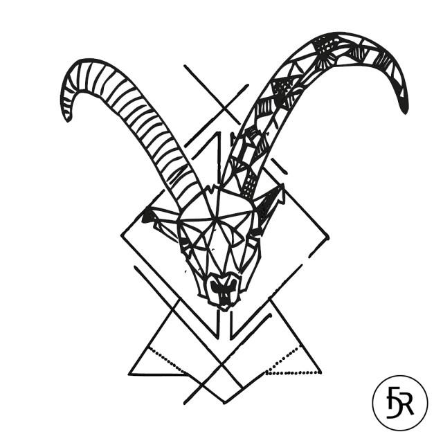 Geometric Capricorn