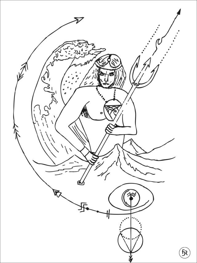 Geometric Aquarius