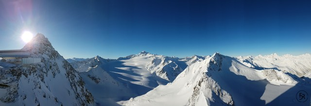 Top of Soelden