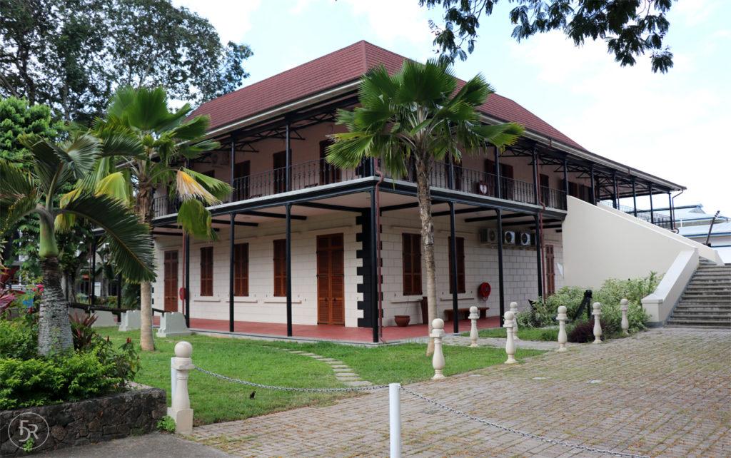 Museum in Victoria