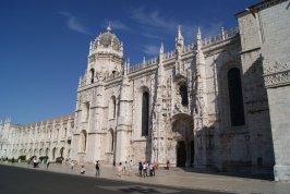 239 - Mosteiro dos Jerónimos