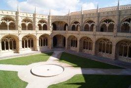 278 - Mosteiro dos Jerónimos