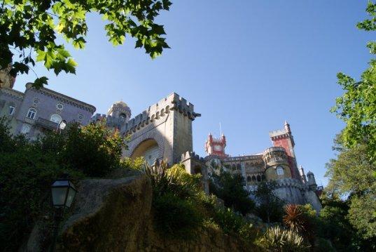 480 - Palácio Nacional da Pena (Sintra)