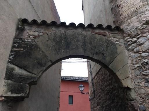 Portal de Sant Marc