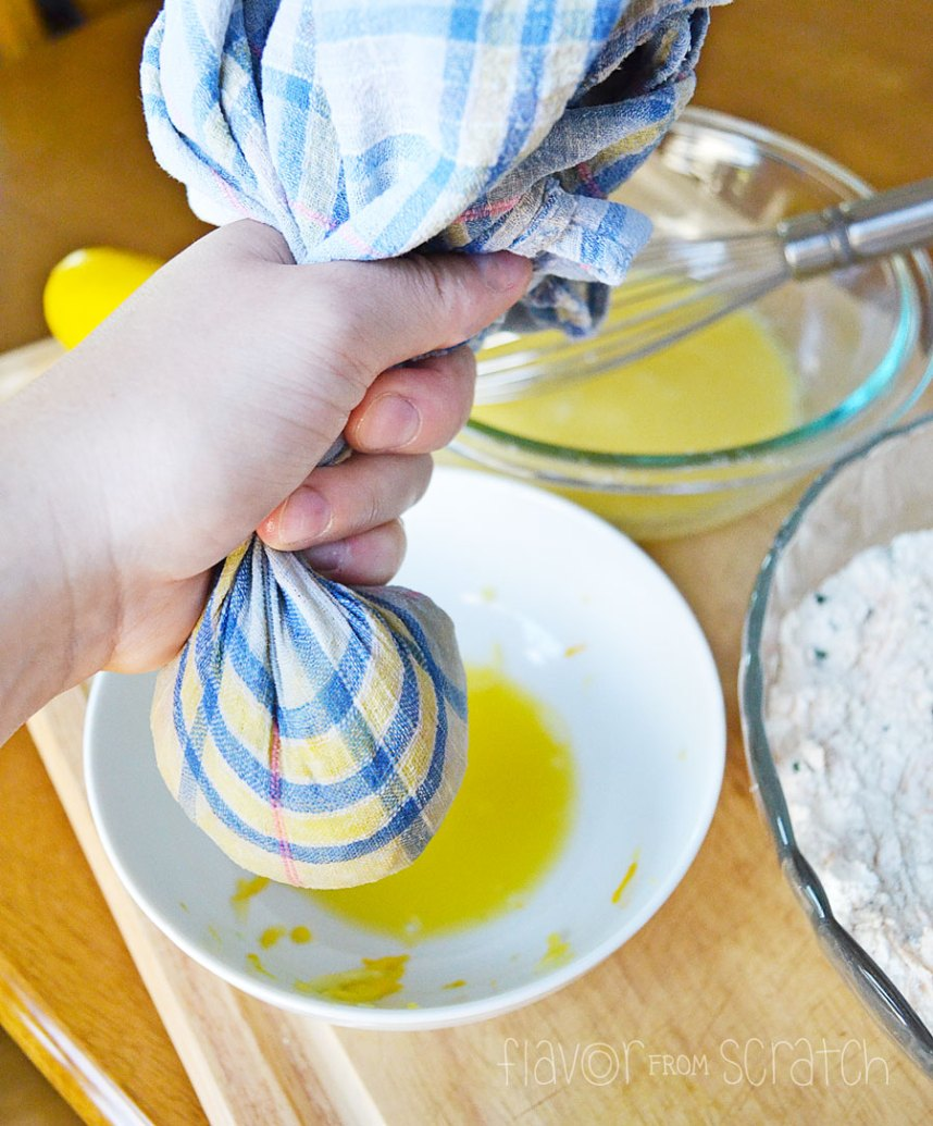 rosemary cheddar squash bread