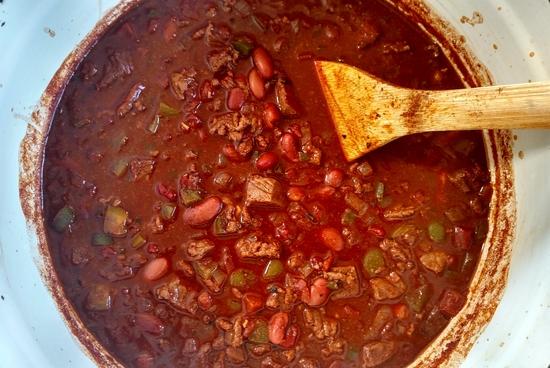 Perfect Steak Chili Flavorful Eats