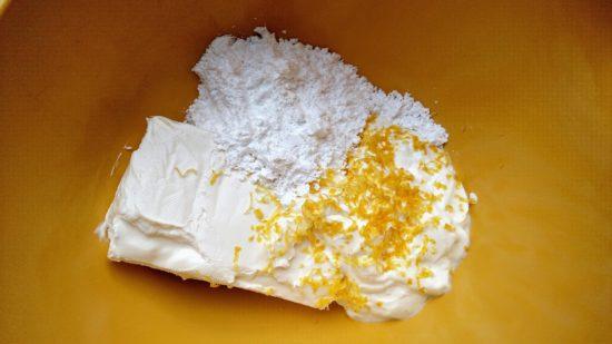 Easy Lemon Cream Cheese Tarts