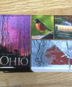 magnet seasons of ohio