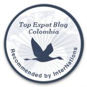 InterNations badge_colombia