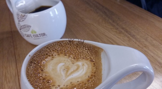 Foodie Hub's Guide to Colombian Coffee and Coffeehouses in Bogota