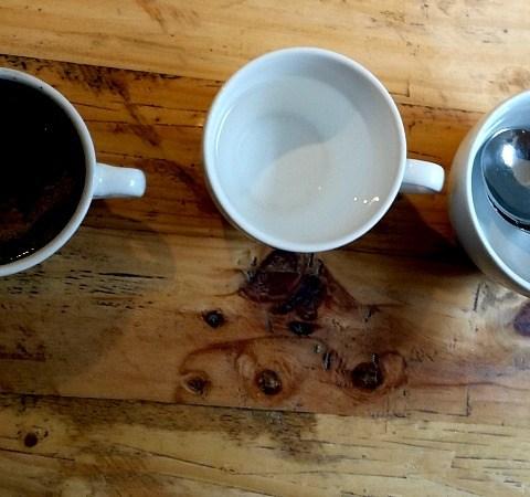 Coffee tour tasting Bogota, Colombia