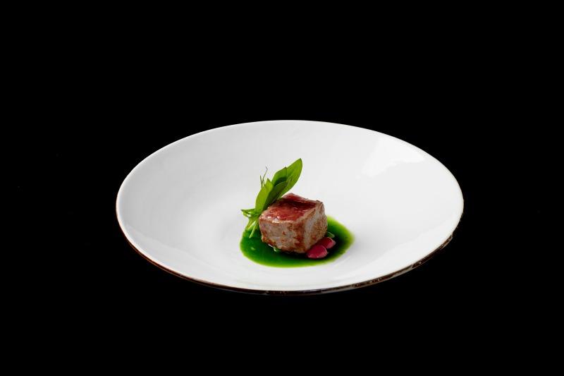 Restaurants in Colombia: LEO