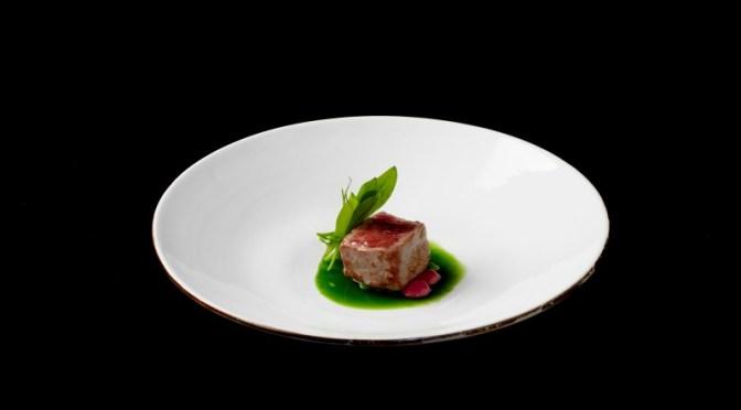 Restaurante Leo Bogota Grilled angus