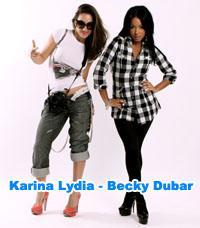 Karina&Becky