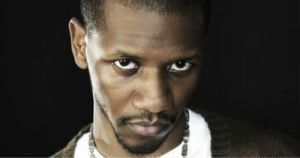Giggs the rapper photo