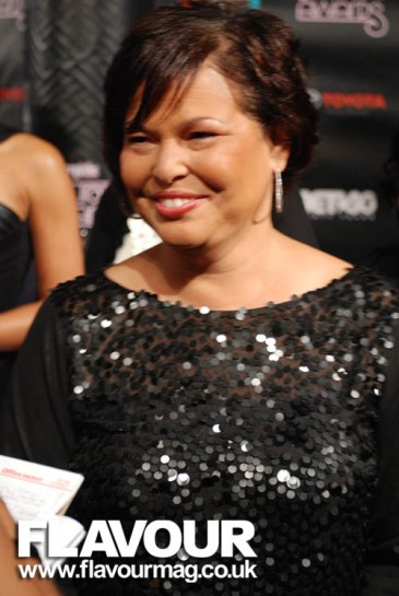 BET President and CEO - Debra Lee