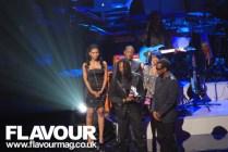 Gyptian wins Best New Reggae Artist