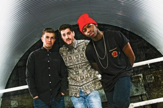 Loveable Rogues 1118