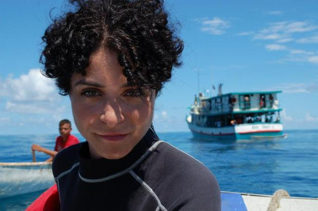 Diving into Danger: Jenny investigating Indigenous people in Honduras who are risking their lives plunging to dangerous depths for lobsters.