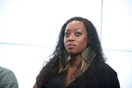 Taniqua Bennett from Brand Blush