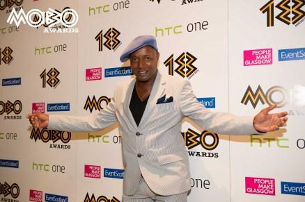 MOBO Awards 2013 nominations London, Sept 3 Lee John