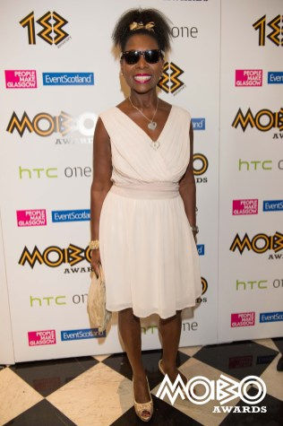 MOBO Awards 2013 nominations London, Sept 3