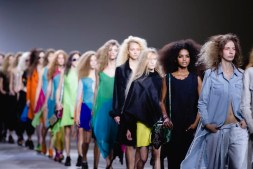 Marques'Almeida SS15 (Daniel Sims, British Fashion Council) 6