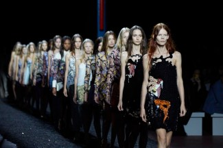 Mary Katrantzou SS15 (Shaun James Cox, British Fashion Council) 5