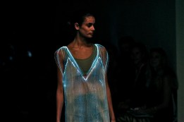 Richard Nicoll SS15 (Christopher James, British Fashion Council) 1