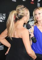 Jennifer Aniston steps out onto the red carpet with 'cupping' marks on her back