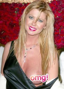 Tara Reid made our jaws drop when her strap fell down on the red carpet in 2004, leaving her entire breast on show. Talk about an eyeful